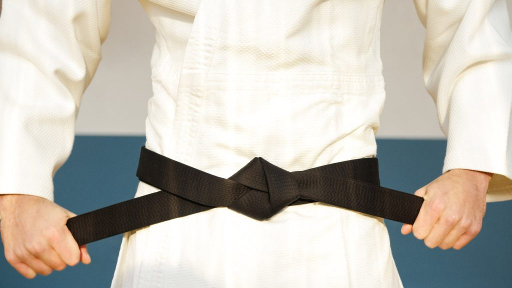 My Son Quits Karate and It's Okay