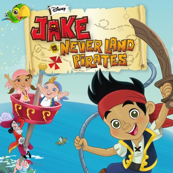 A Pandemic Jake and the Neverland Pirates Birthday : By a Not so Pinterest Mom