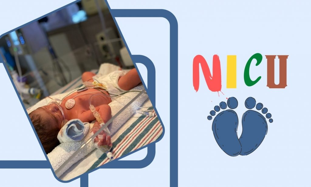 How to Successfully Breastfeed a Premature Baby During and After NICU