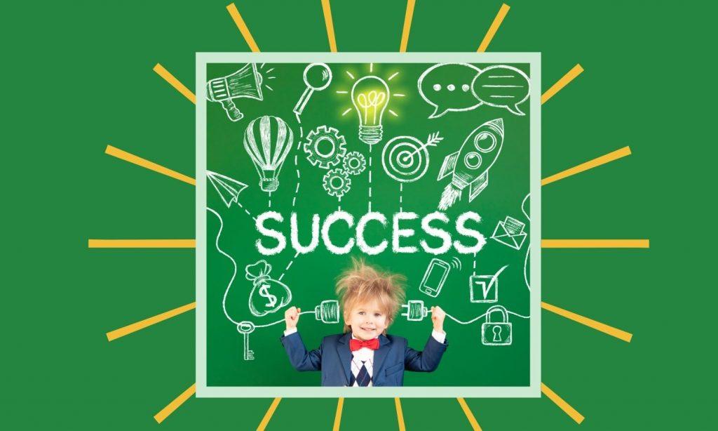 10 Growth Mindset Principles to Raise Smarter Kids