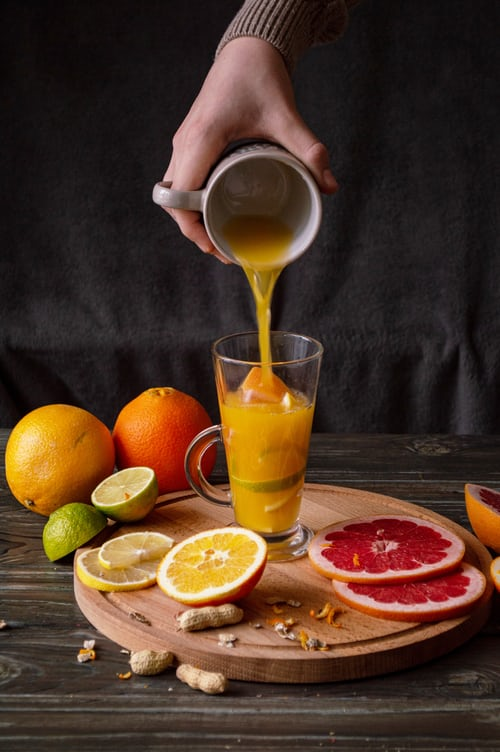 5 Reasons for Orange Juice and Other Citrus Cravings During Pregnancy