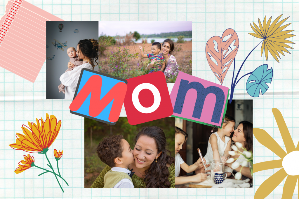Personalized Gifts for Mom and Mom-to-be on Mother's Day