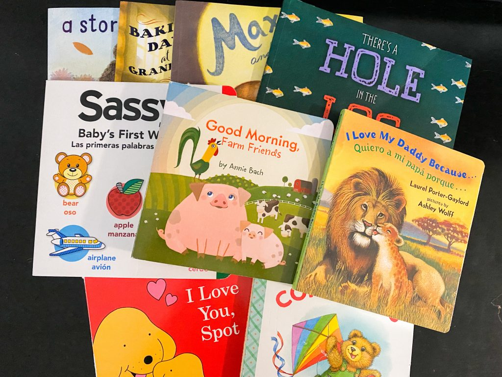 8 Awesome Places to Get Free Books for Kids by Mail