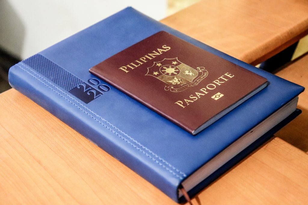 A Family Guide To Passport Renewal in Philippine Embassy, Washington DC