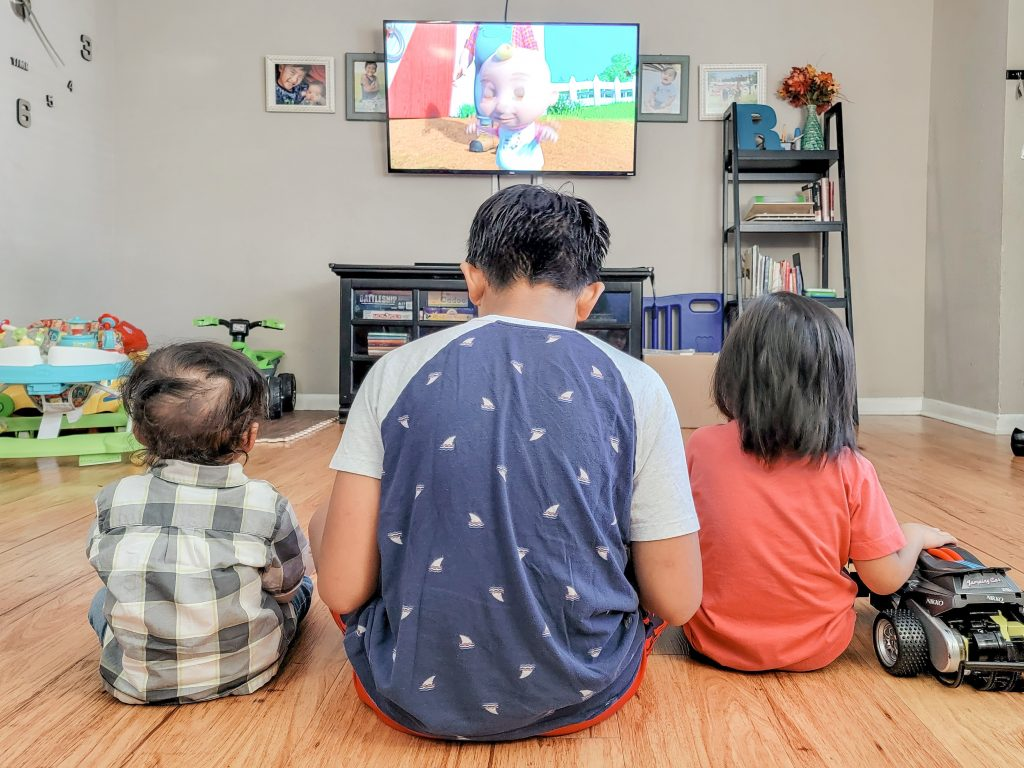 101 TV Shows for Boys aged 1-12 Years Old (Aside from Cocomelon!)